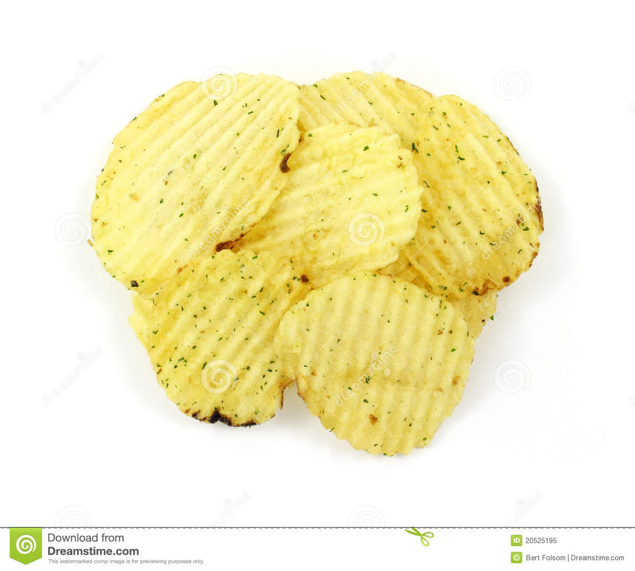 sour cream and onion potato chips stock image image 20525195. Black Bedroom Furniture Sets. Home Design Ideas