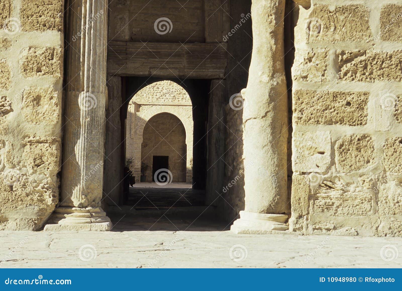 Sousse Тунис крепости