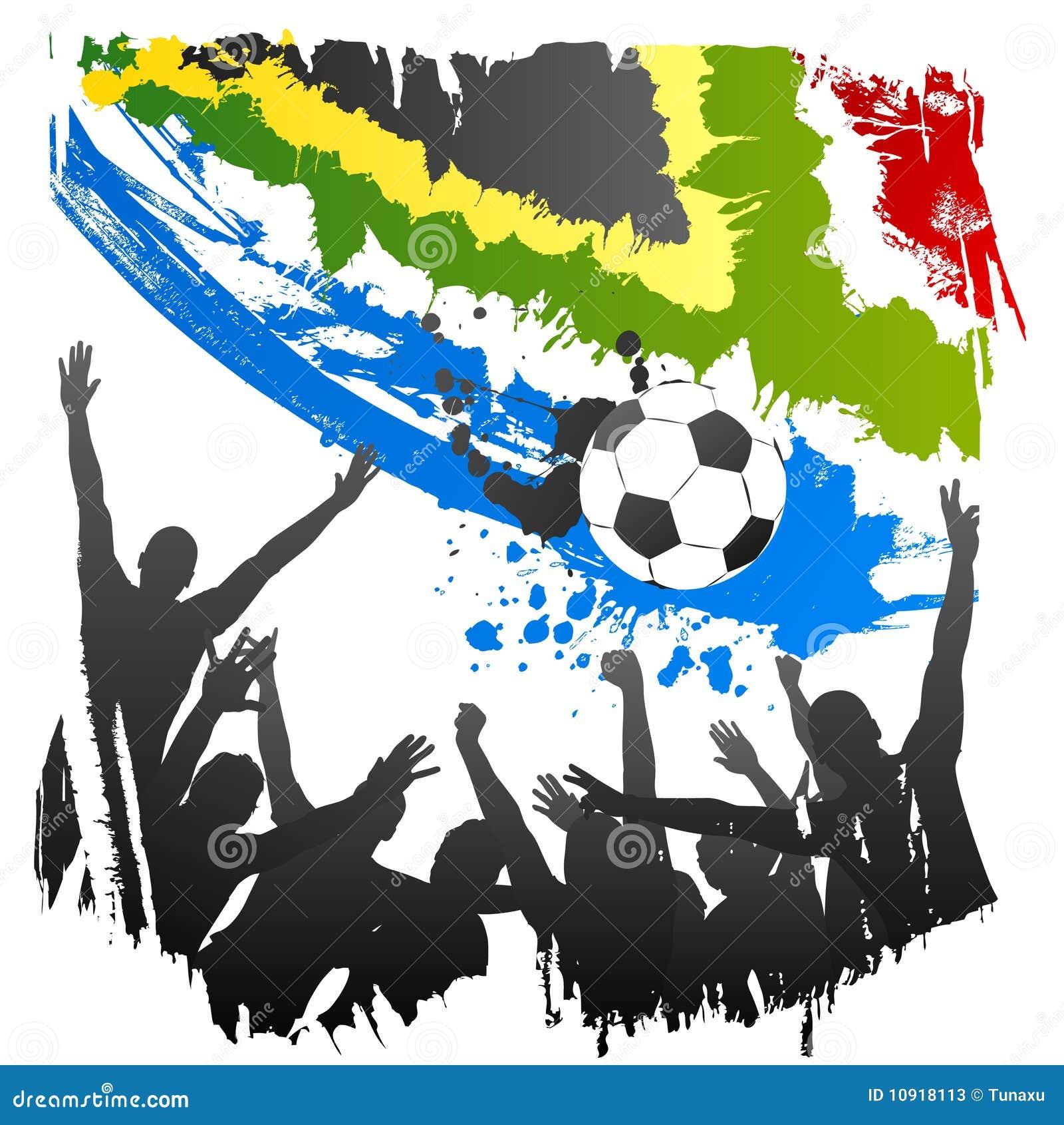 South Africa vektorworldcup