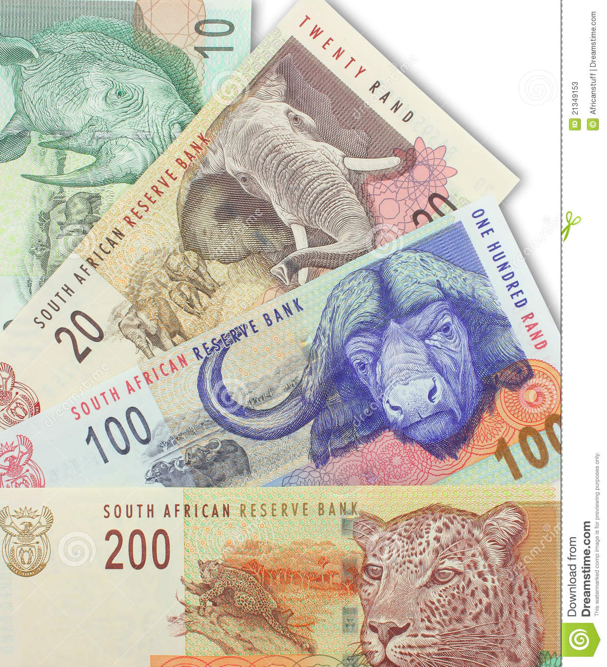 South africa forex reserves
