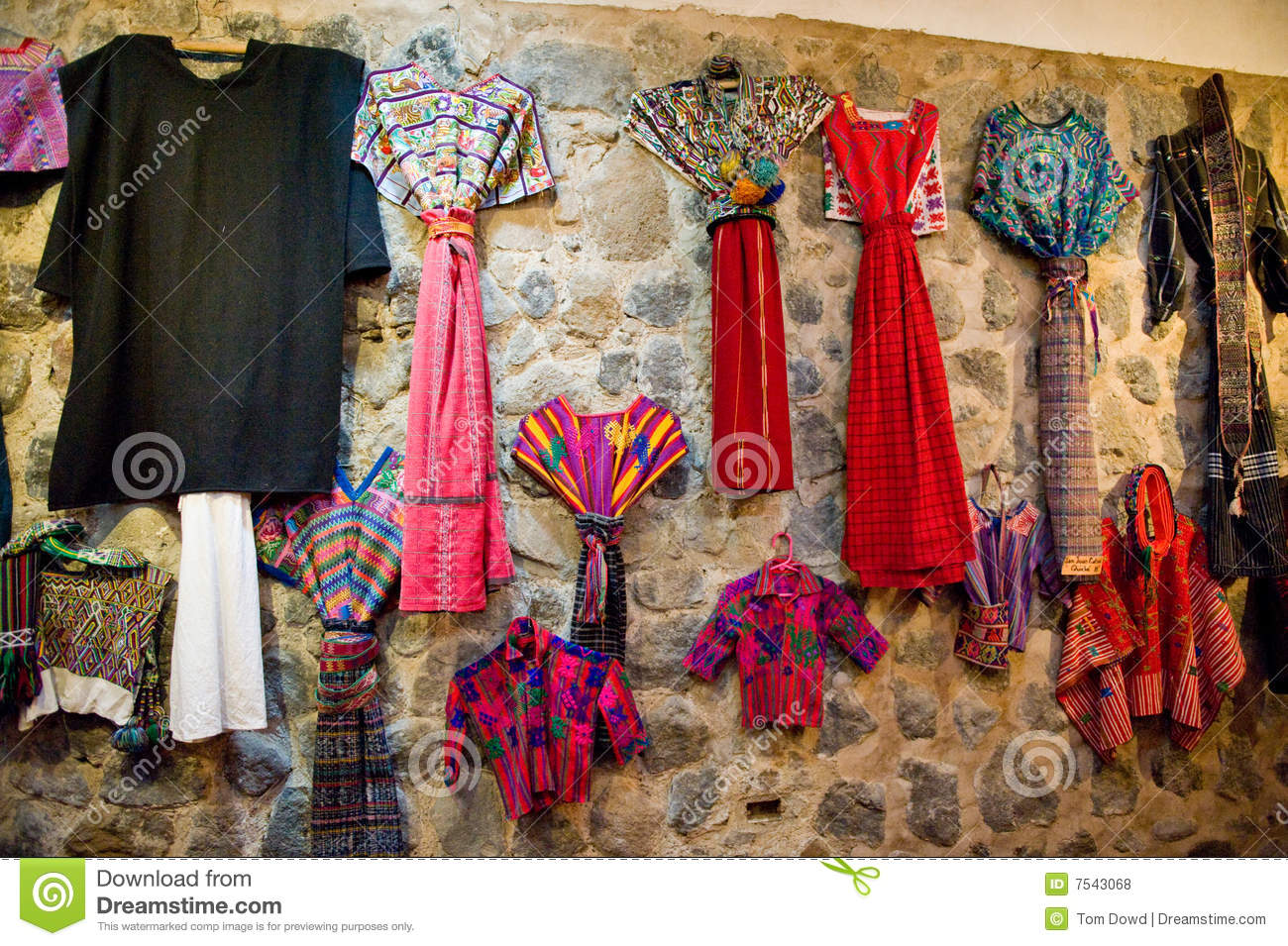 South american clothing online