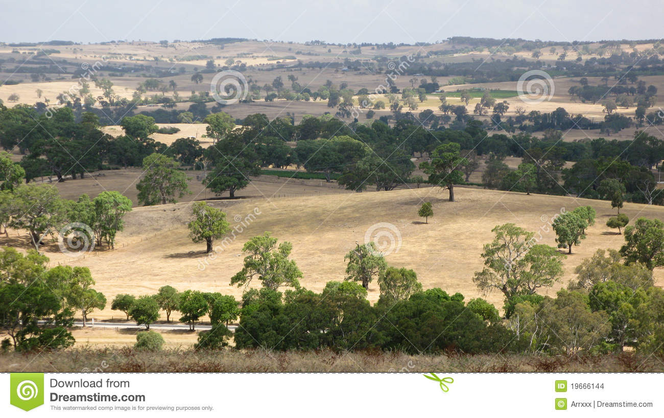 South autralian landscape stock images image 19666144 for South australia landscape
