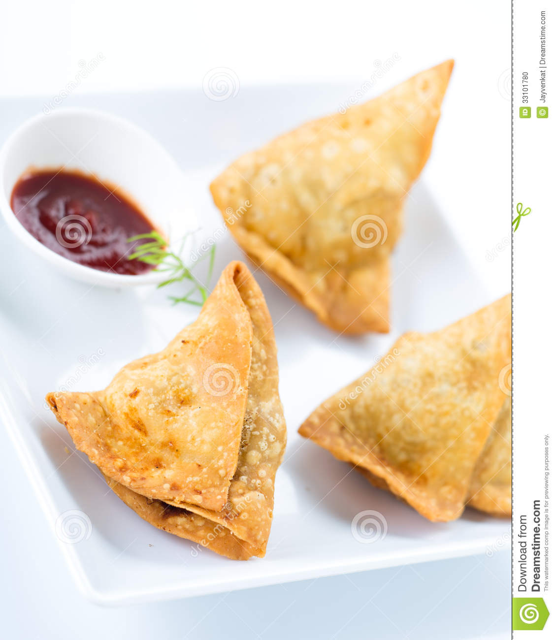 South indian food samosa stock photo image of pastry for Abhiruchi south north indian cuisine