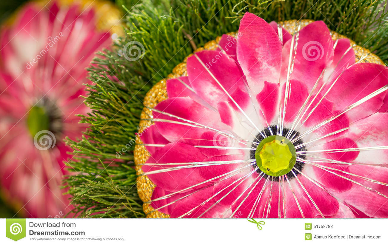 South Indian Wedding Bouquet Stock Photo Image Of Love South