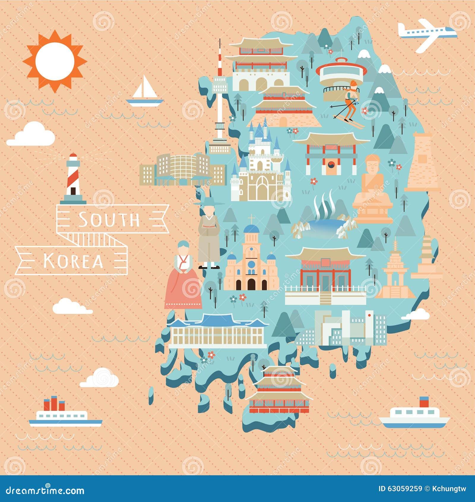Travel Design Tour Korea
