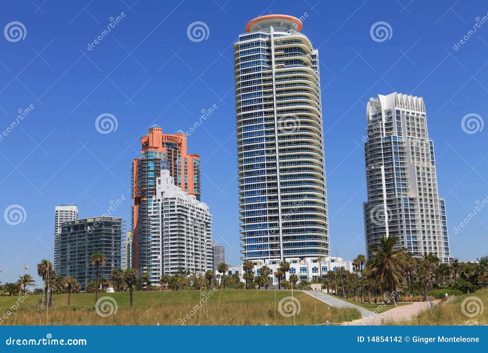 South Point, Miami Florida