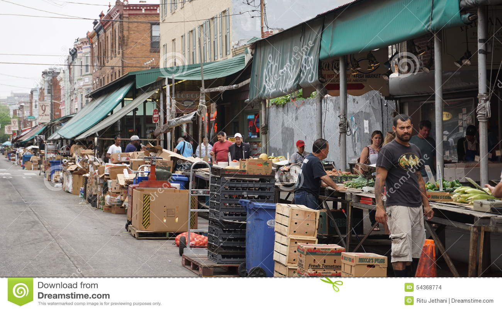 Permalink to Philadelphia Farmers Market