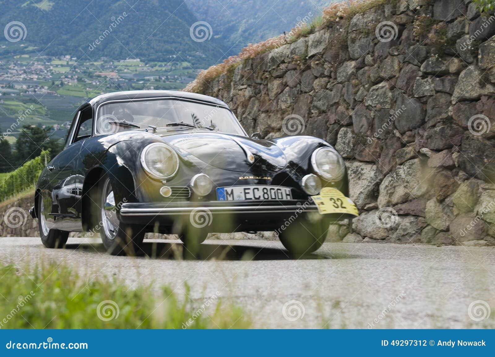 South tyrol classic cars_2014_Porsche 356_2