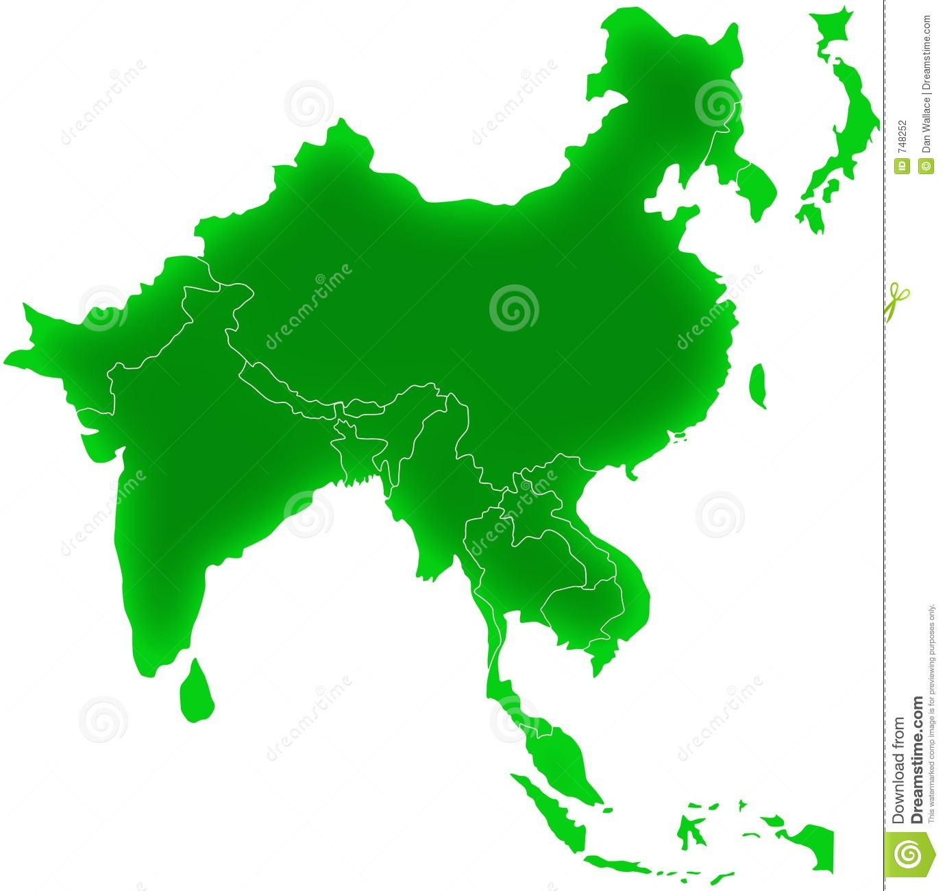 Southeast Asia Stock Photography