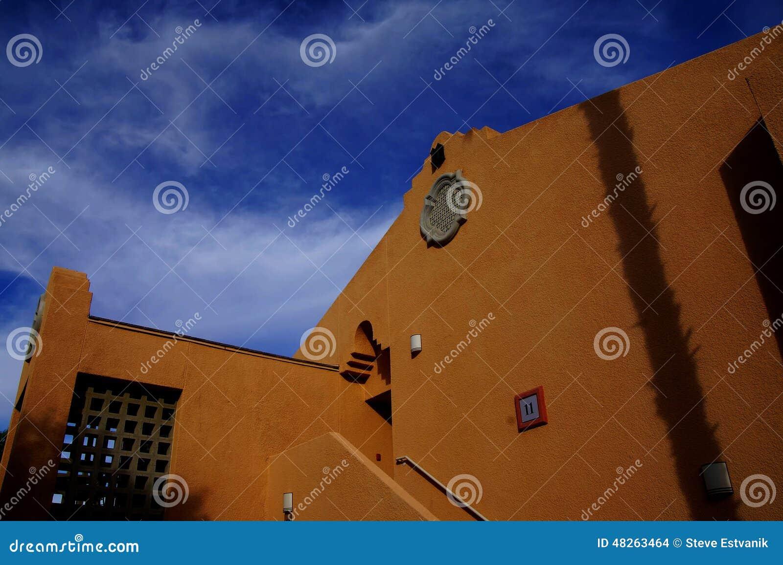 Southwestern arkitektur