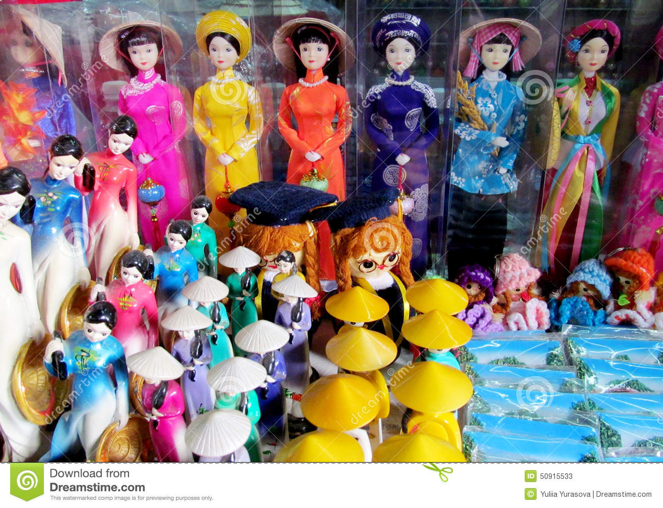 Asian dolls from russia part2 - 1 4