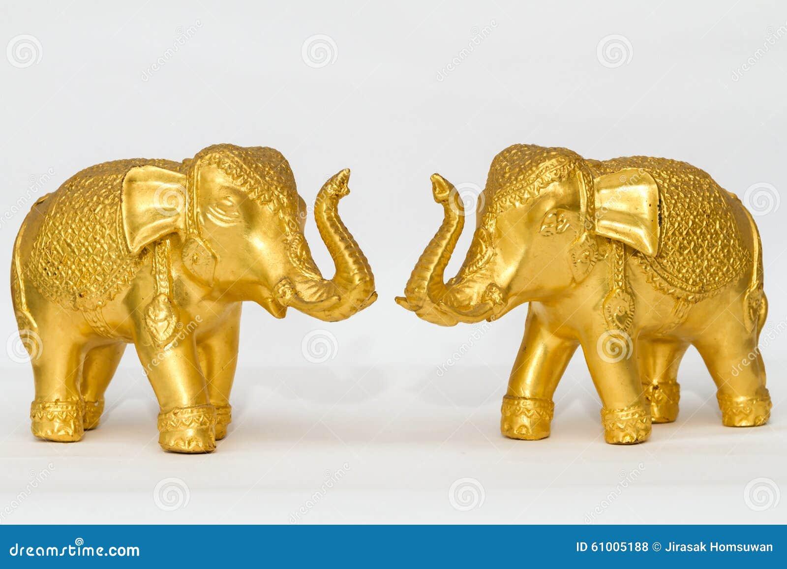 Elephant Souvenir Stock Photos Royalty Free Stock Images