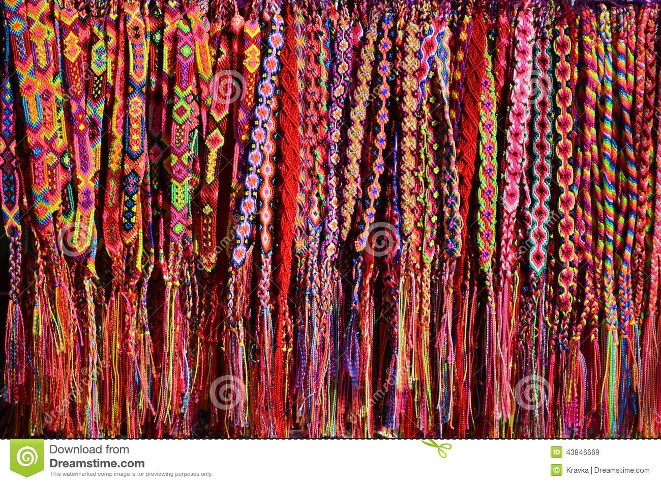 Souvenir From Mexico Stock Image Image Of Indigenous