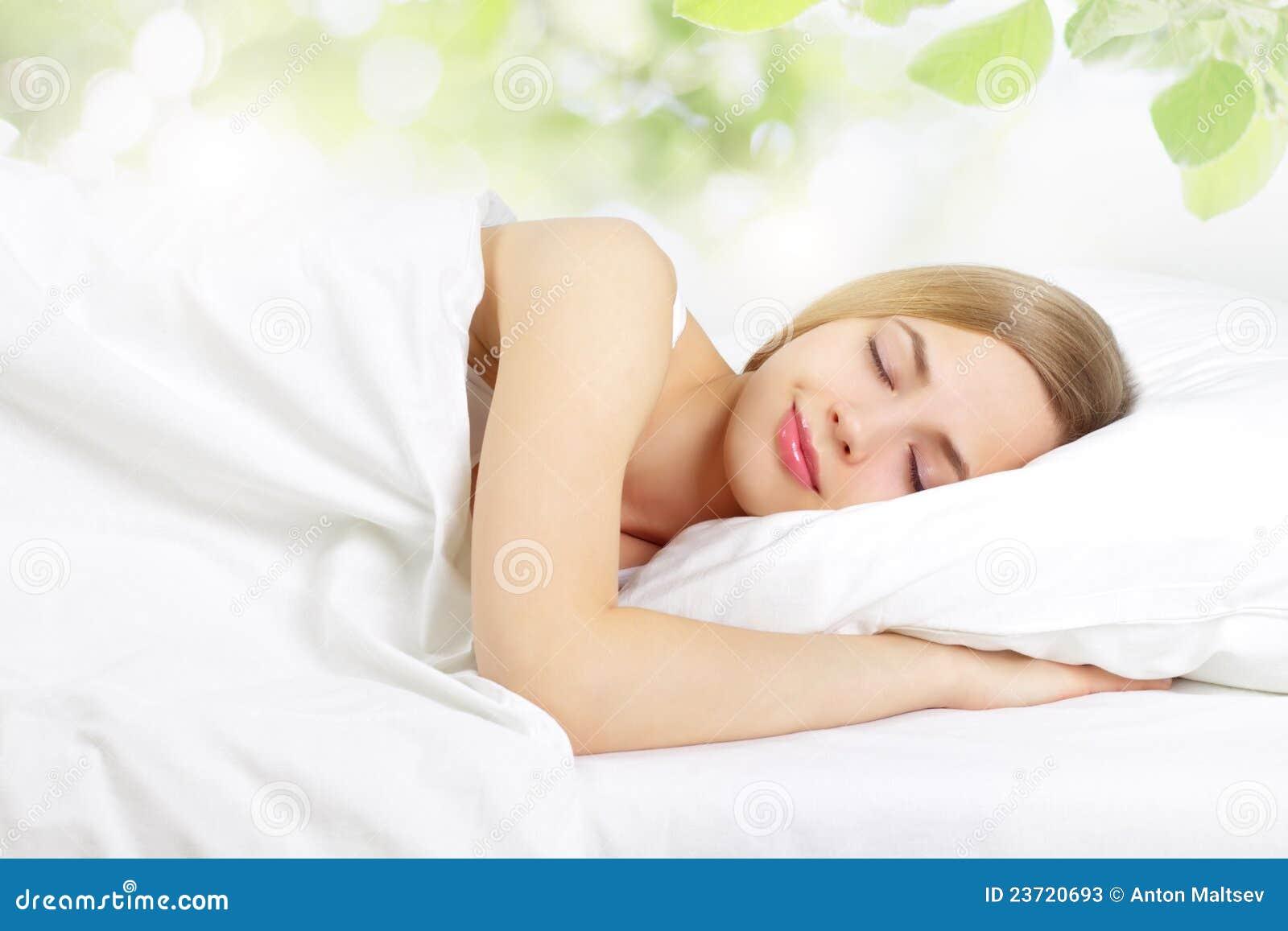 Sova för underlagflicka