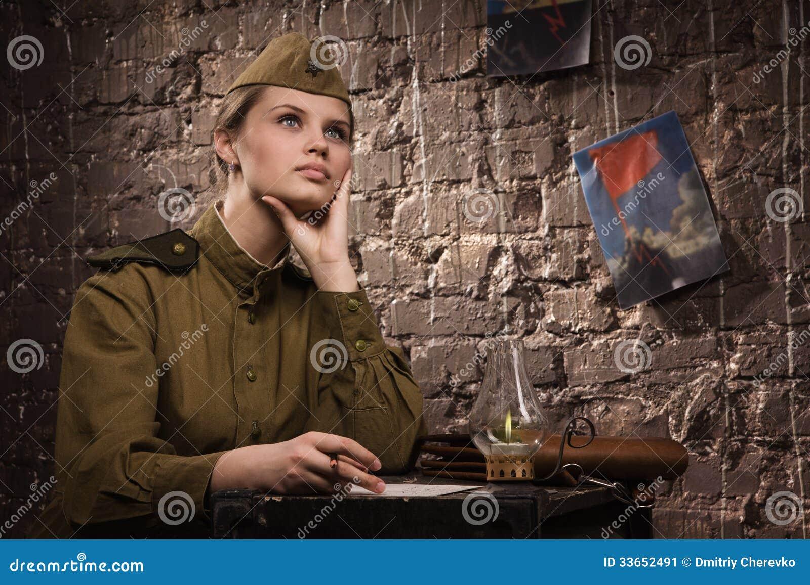 Union Russian Women 69