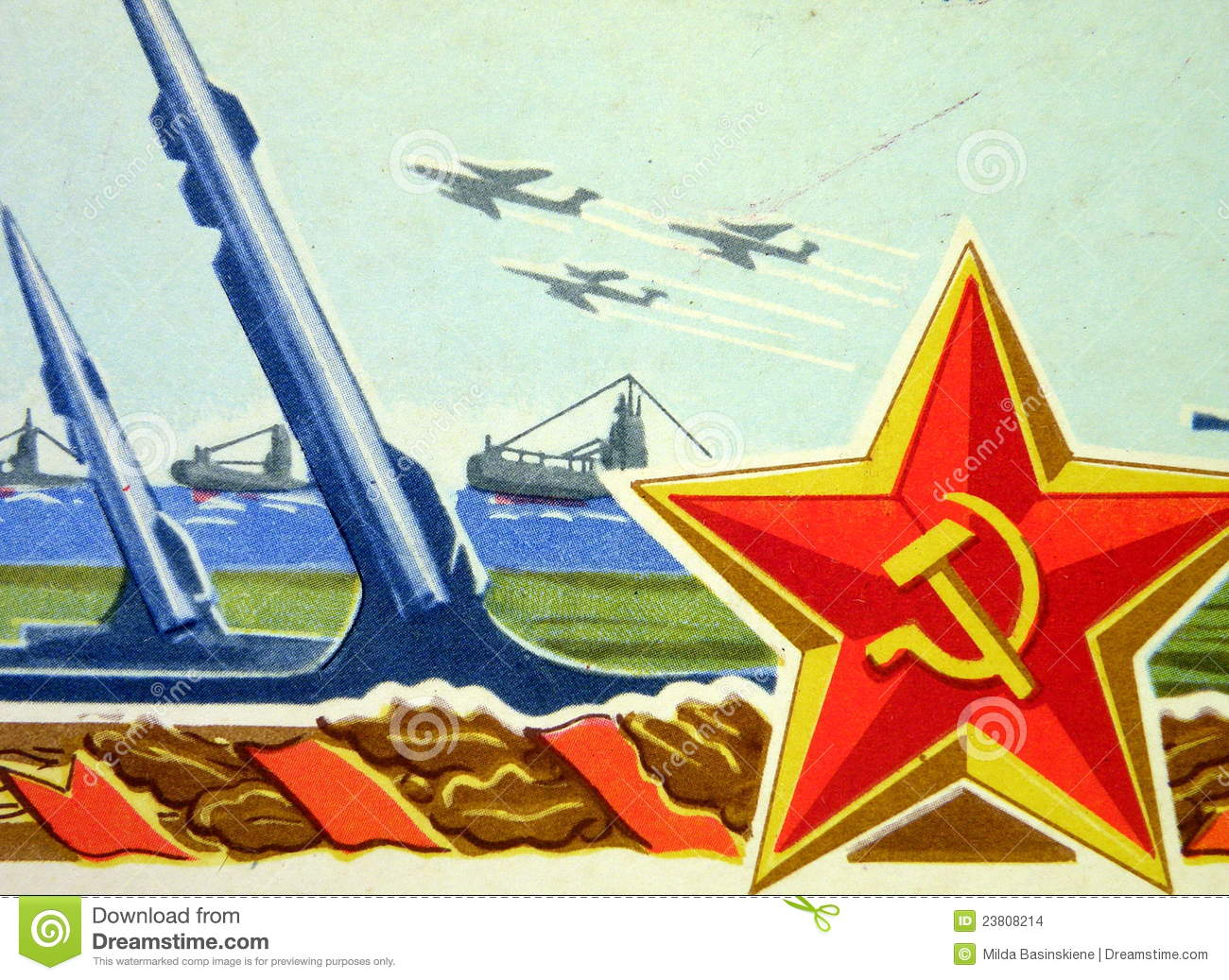 Displaying 18> Images For - Soviet Star...