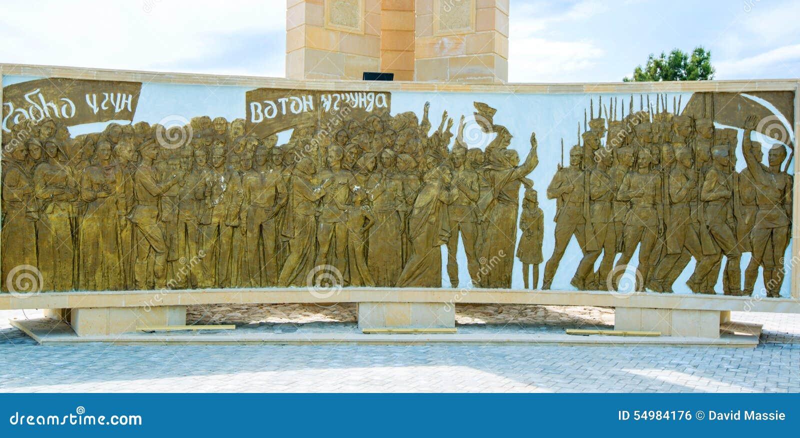 Sovjetisk konst