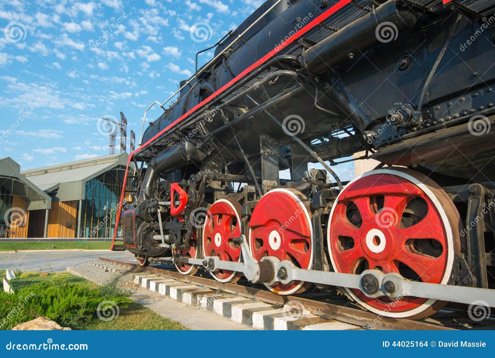 Sovjetiskt lokomotivanbud