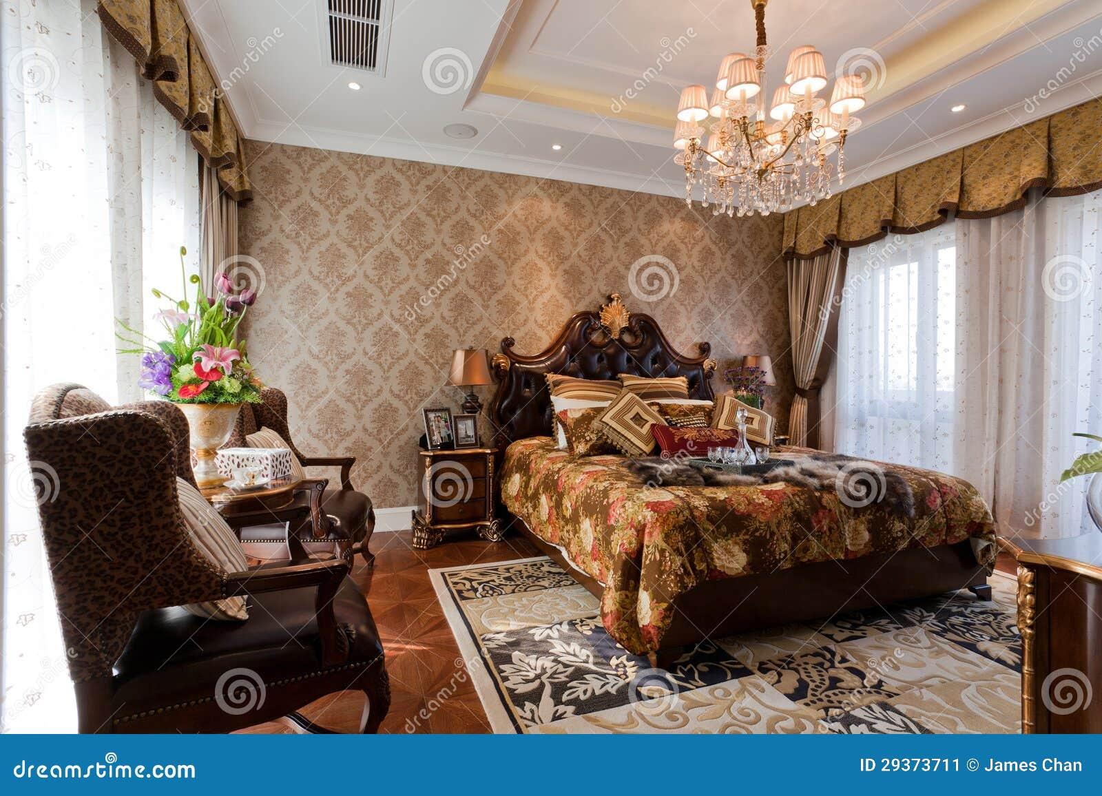 Sovrum fotografering för bildbyråer   bild: 29373711