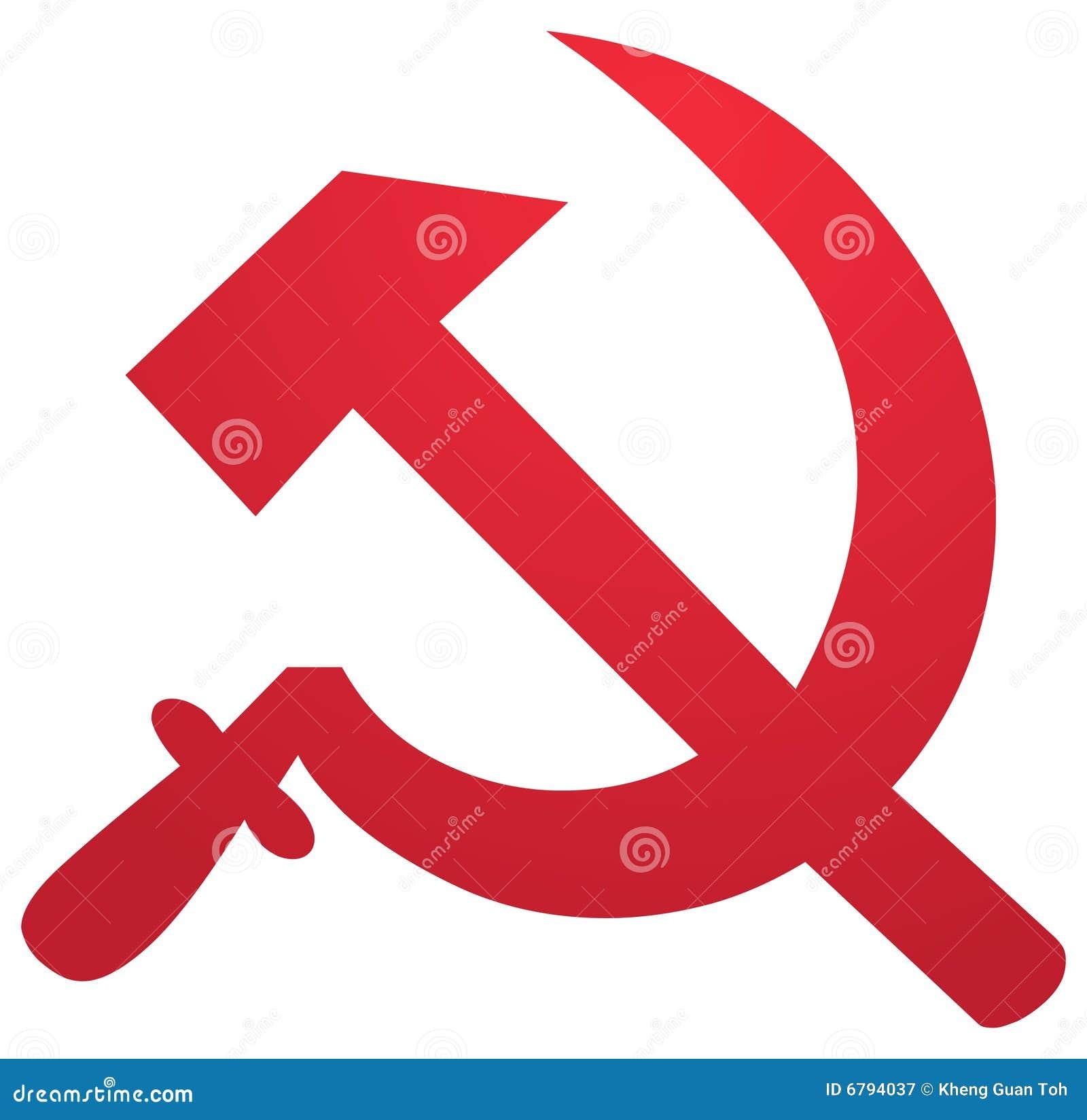 Sowjetisches Symbol