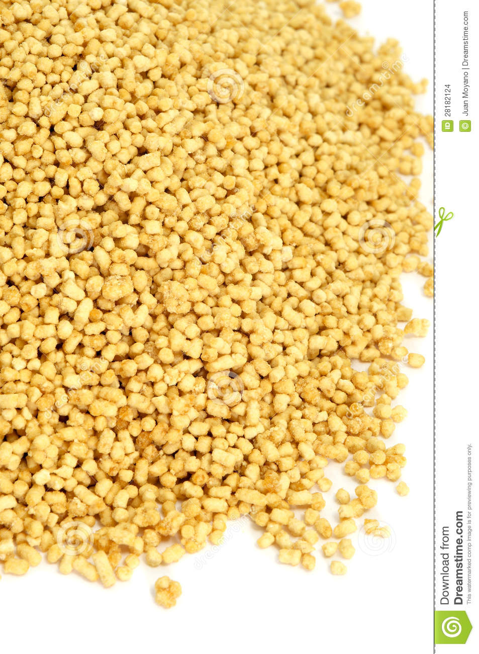 how to use soya granules