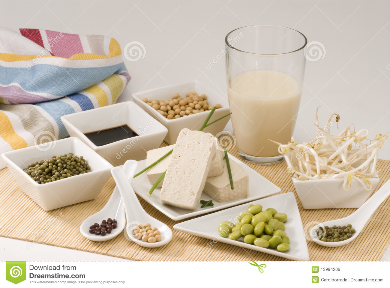 Nature Soy Products