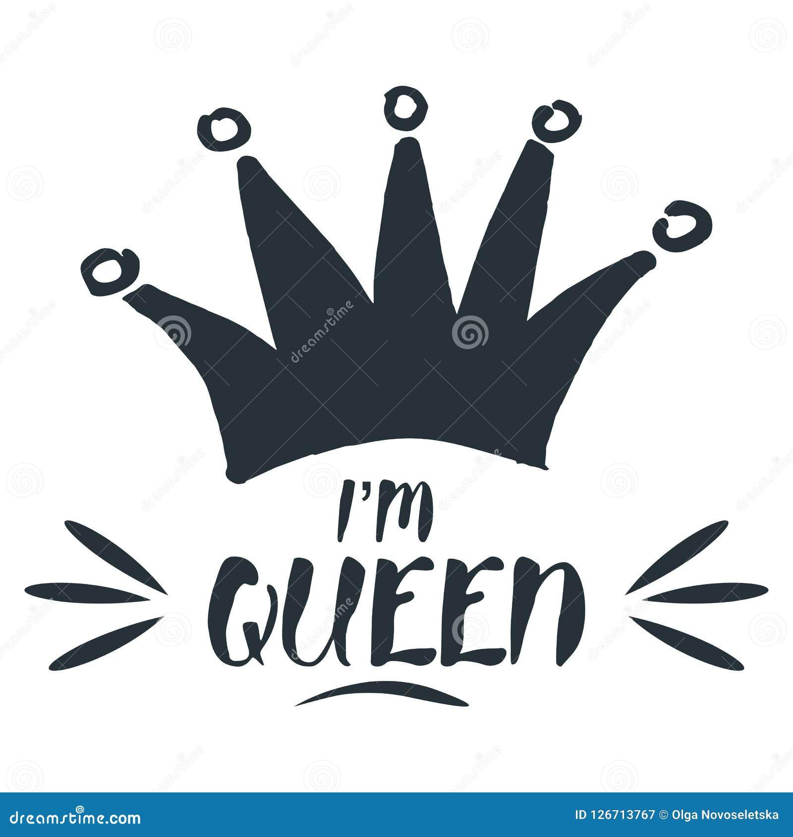Dibujos Corona Reina Wwwtopsimagescom