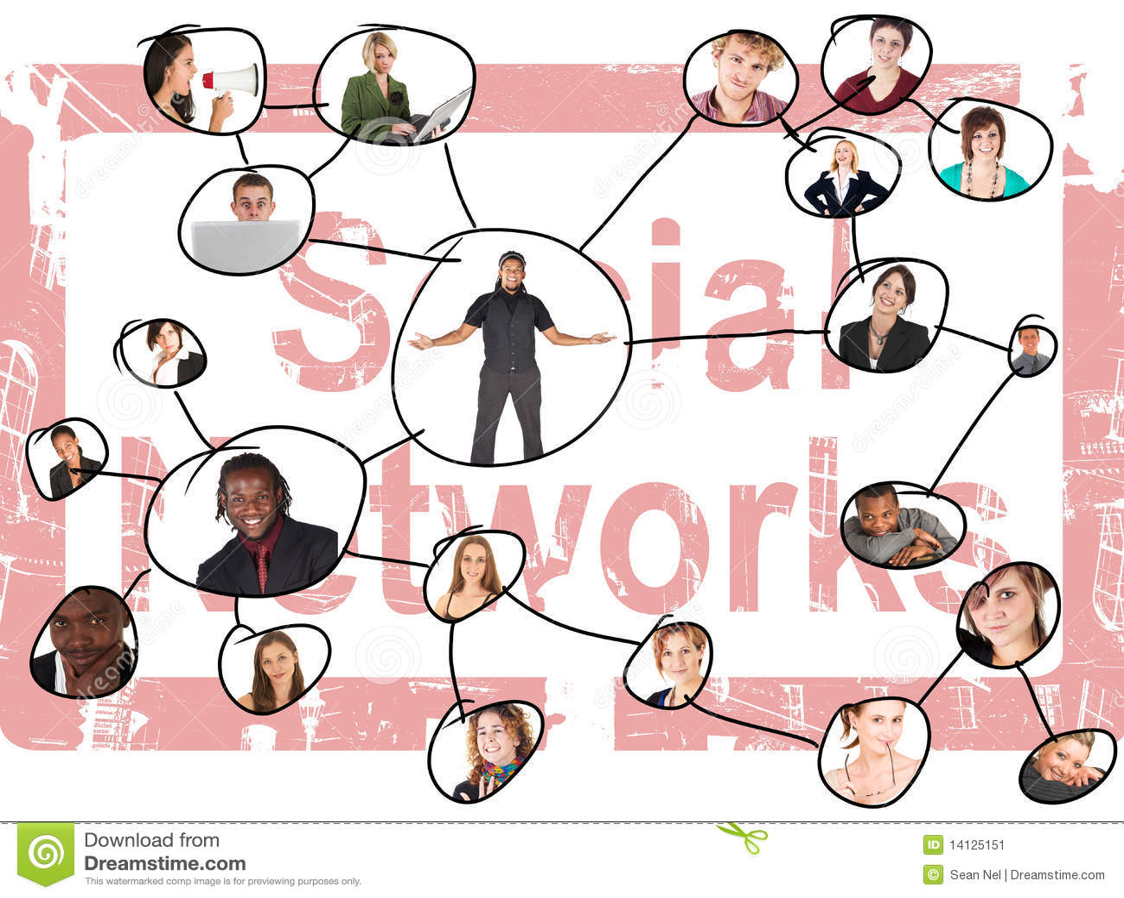 Sozialnetze
