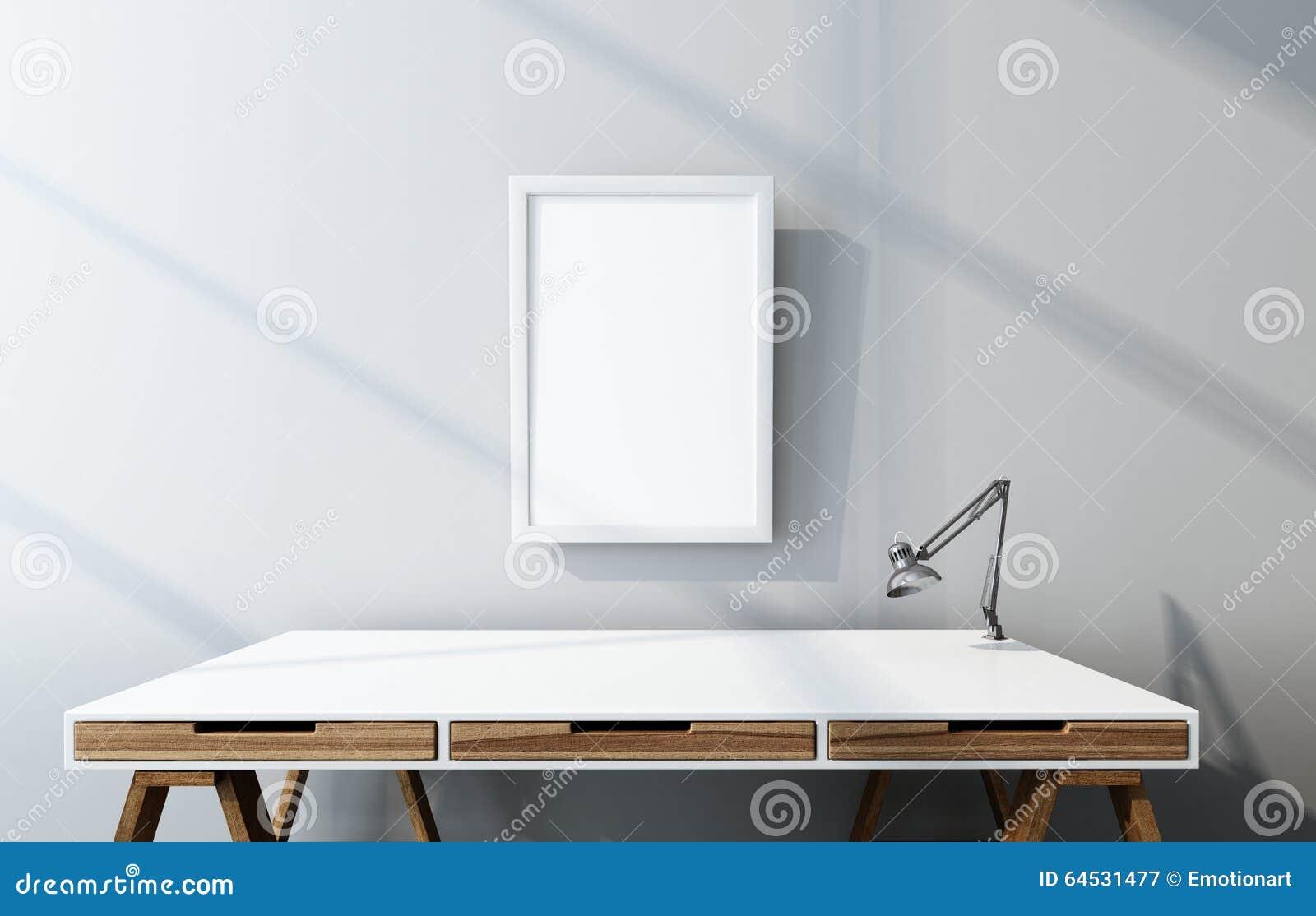 Groß Schreibtisch Bilderrahmen Zeitgenössisch - Benutzerdefinierte ...