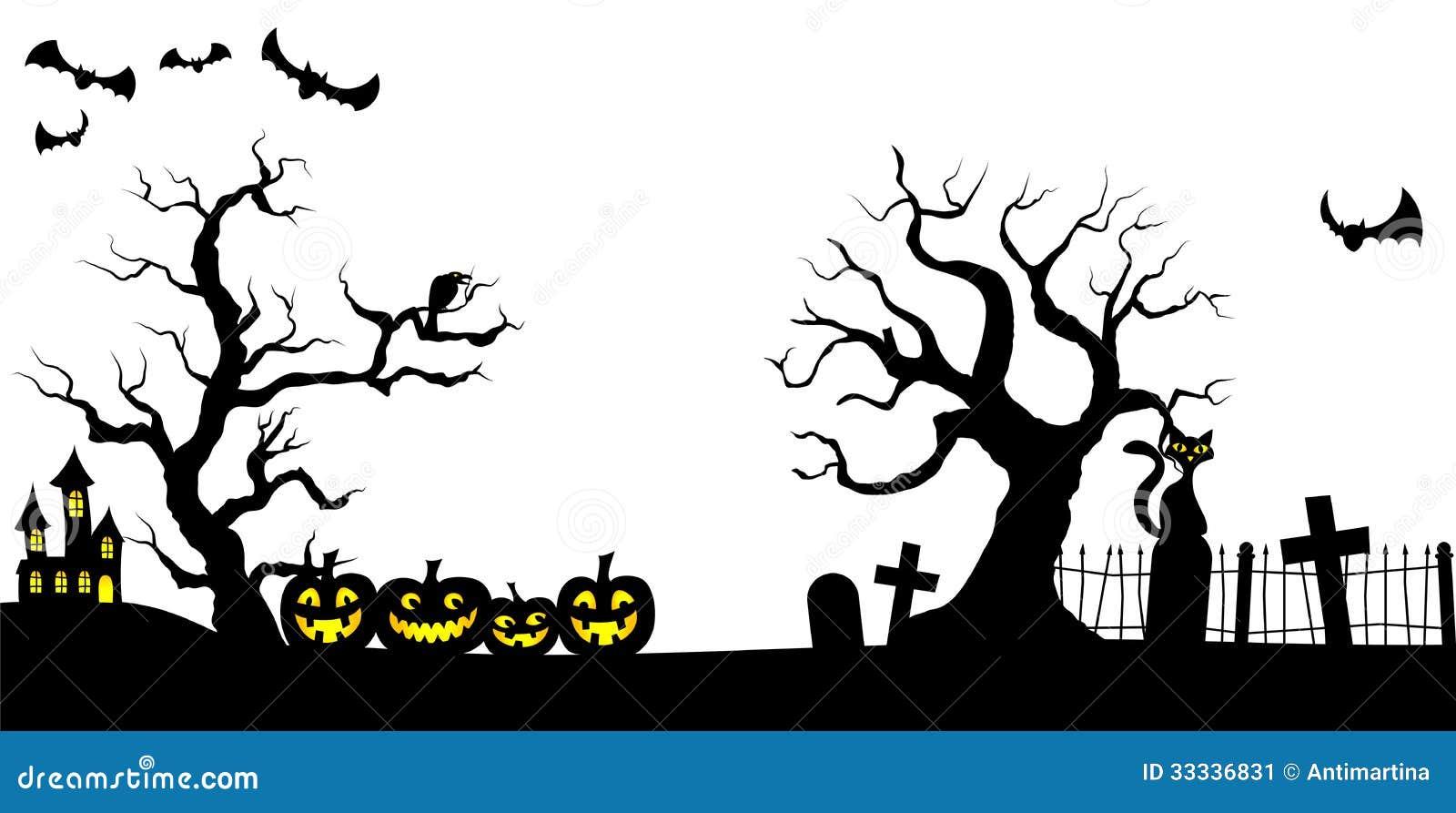 Halloween gratis bilder av hjerter