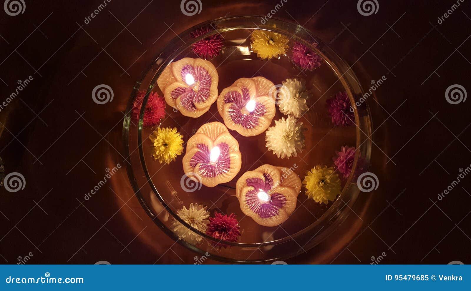 SPŁAWOWE zdrój świeczki