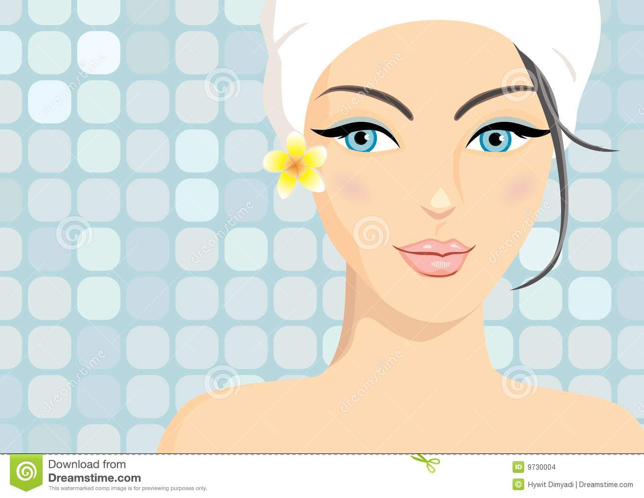 What Is Aqua Spa For Hair