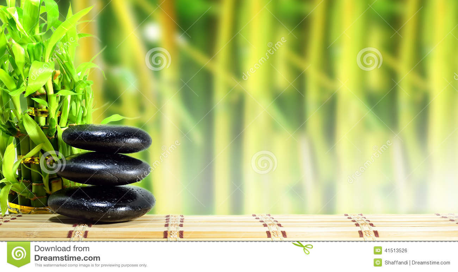 Spa concept zen