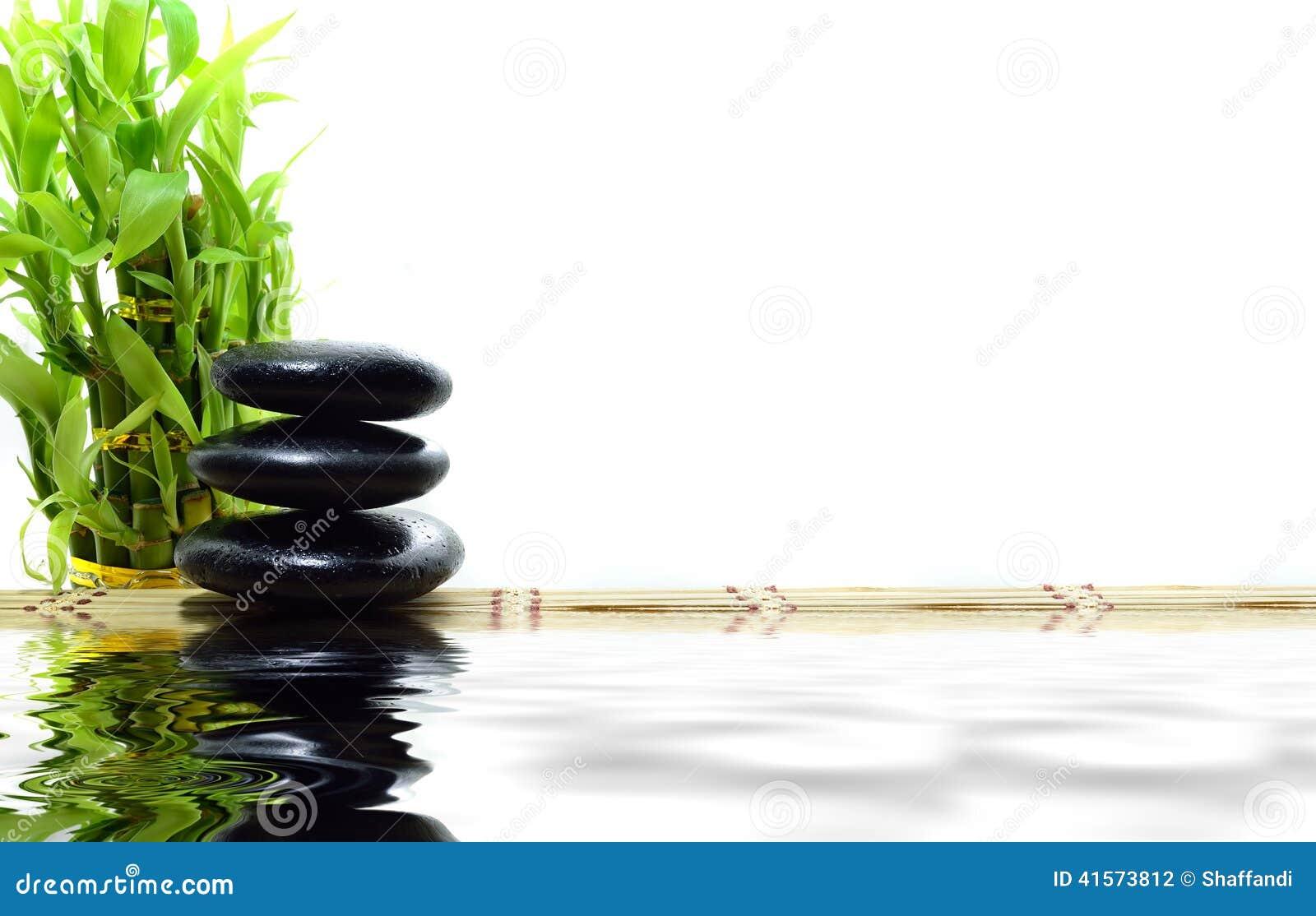 Spa concept zen stock photo image 41573812 for Salon zen