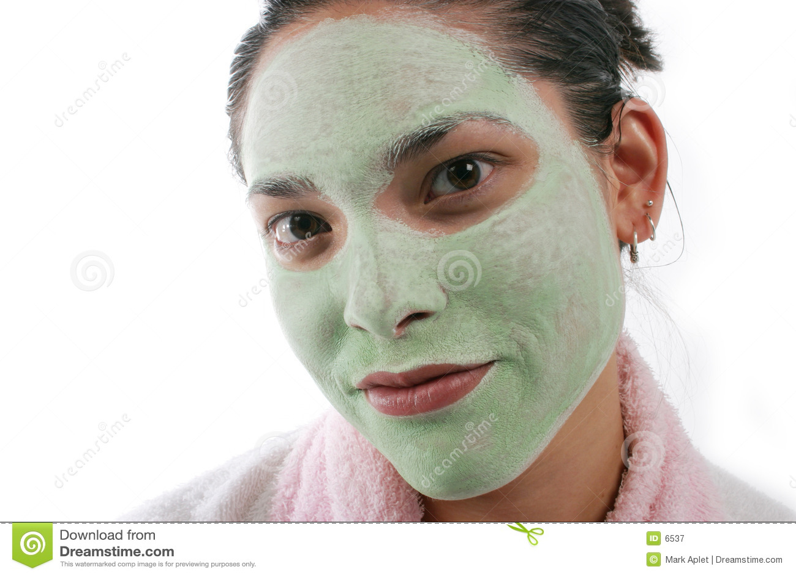 Spa and facial