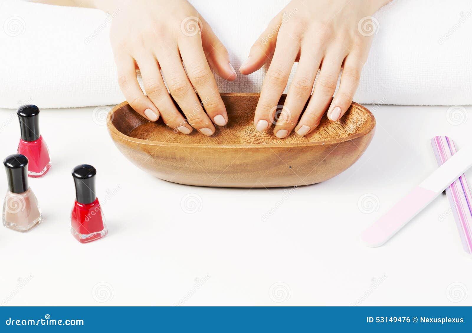 In spa salon stock photo image 53149476 for 24 hour nail salon las vegas nv