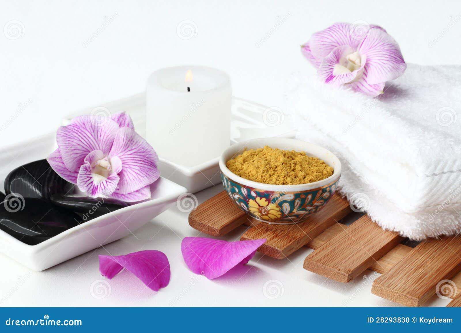 spa södertälje daisy thai