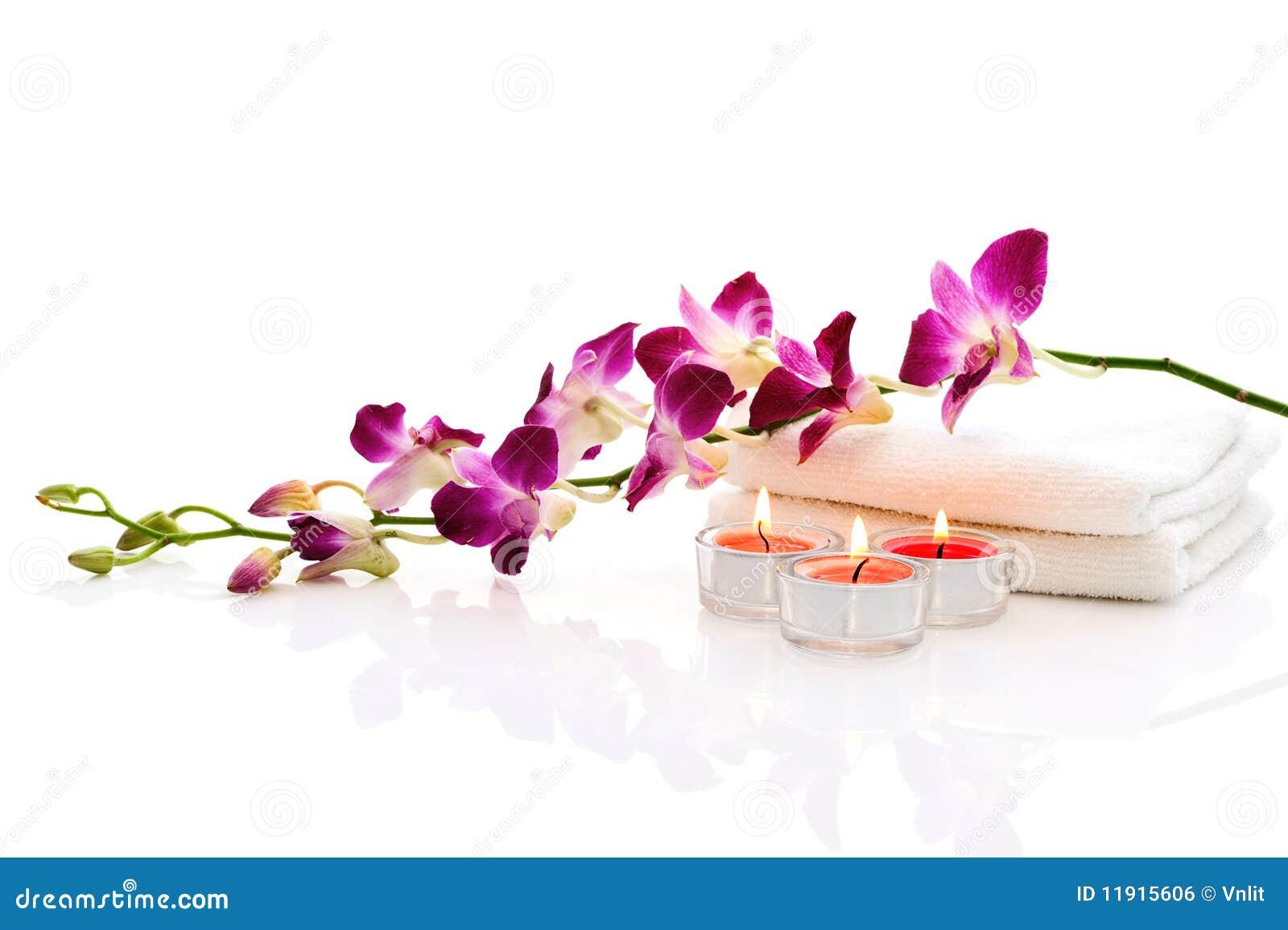 Spa Theme Royalty Free Stock Image - Image: 11915606