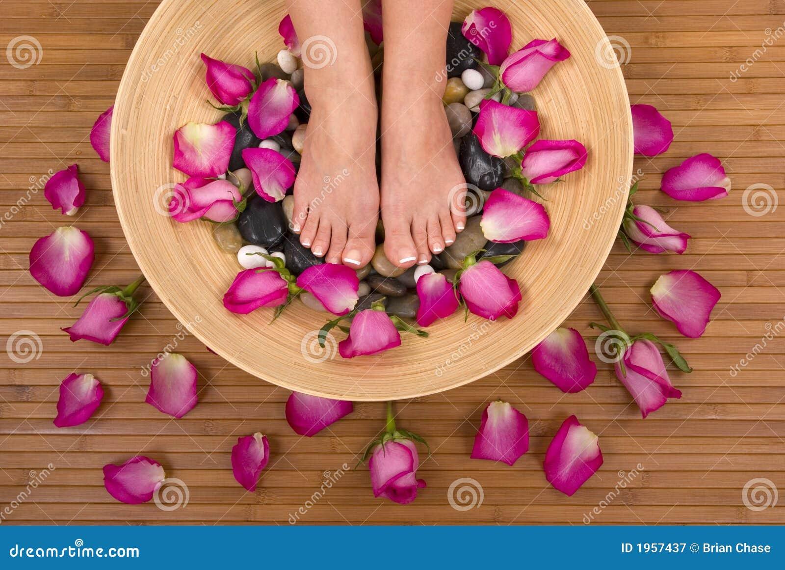 Pedicure Spa Treatment