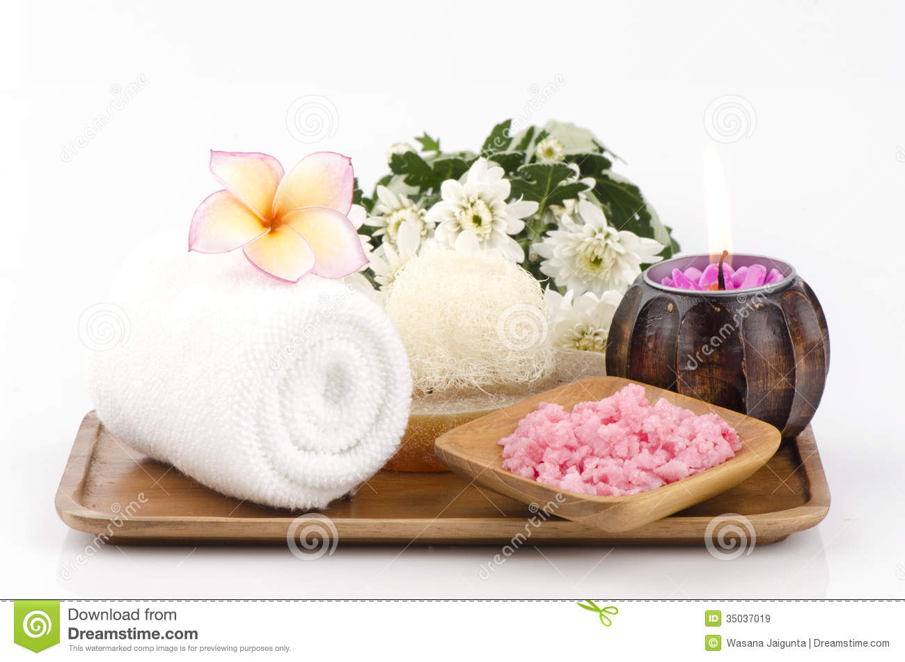 Natural Body Spa Prices