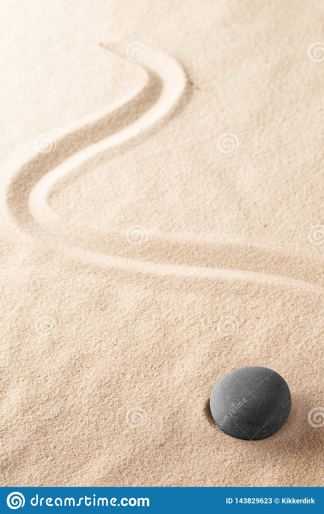 Spa wellness for inner life therapy and spiritual health