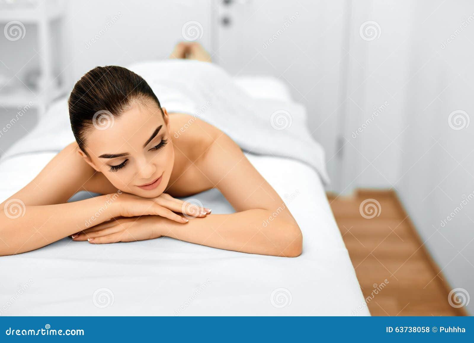 beauty spa massage fagersta