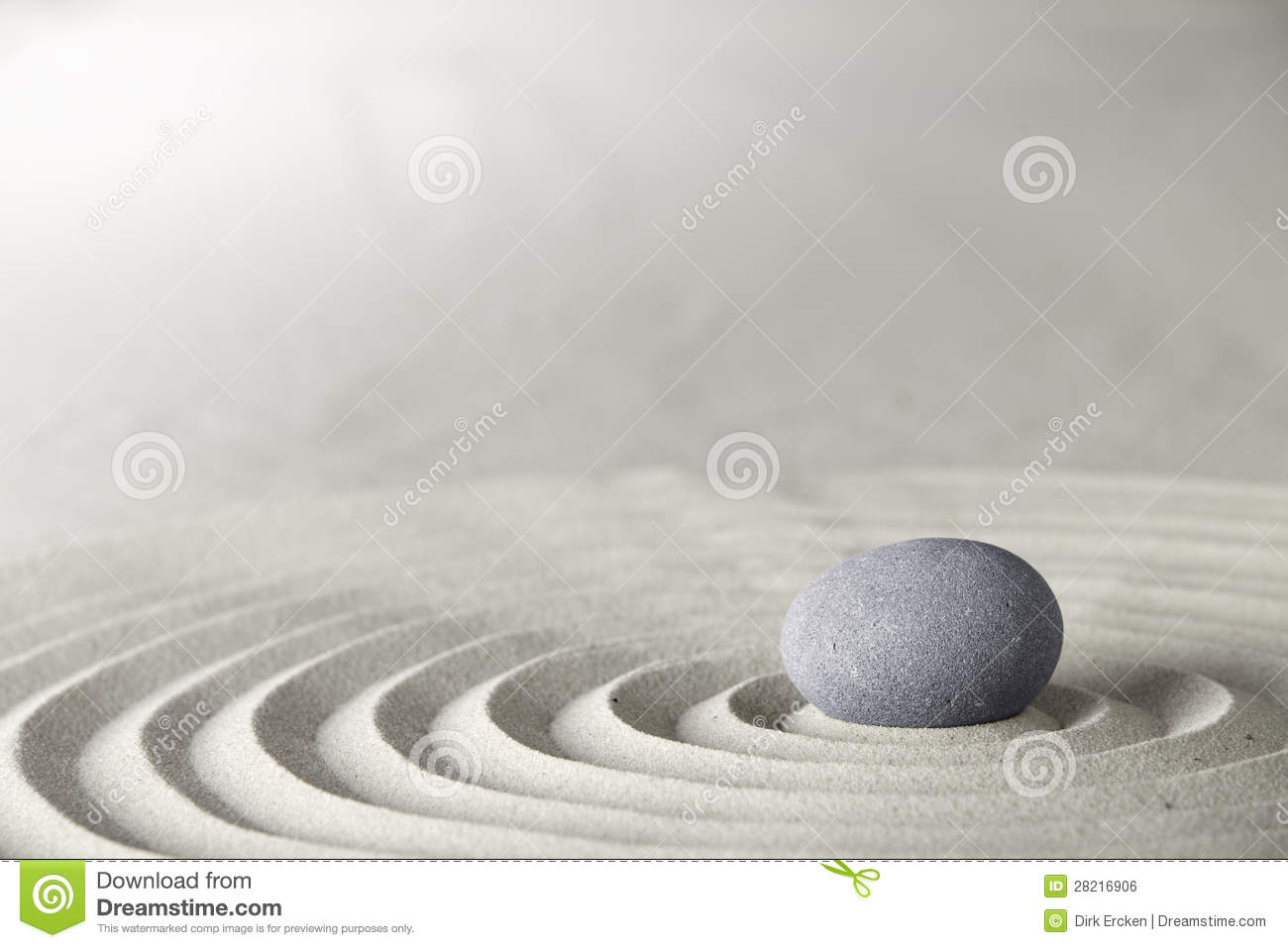 Spa or zen background