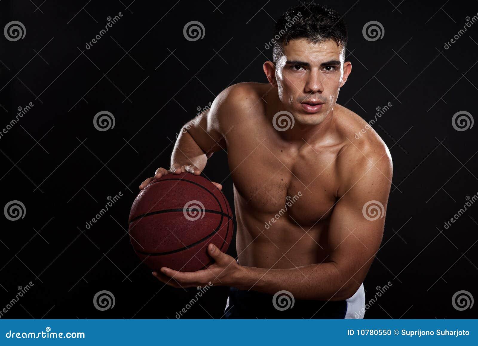 Spaanse basketbalspeler