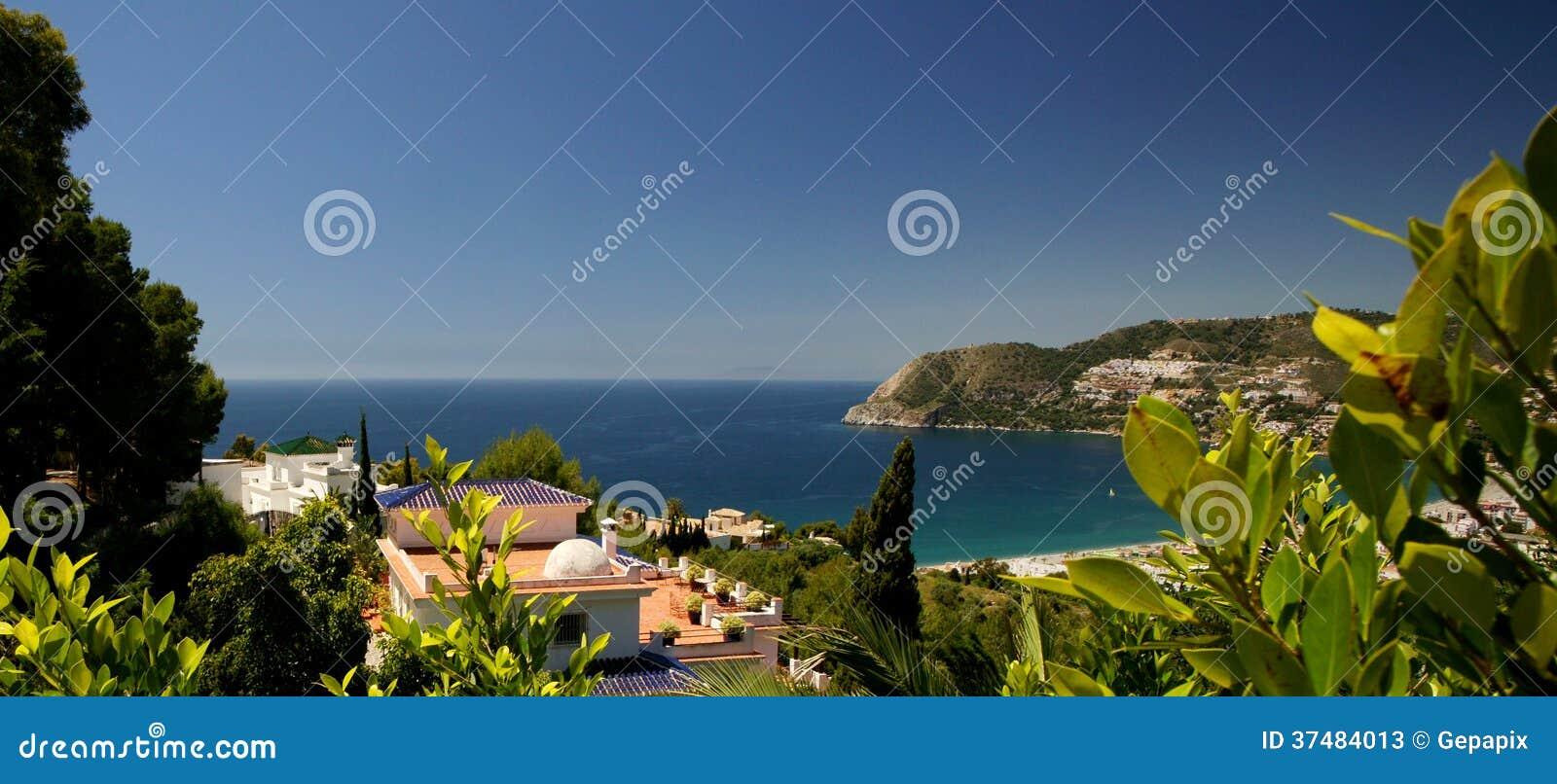 Spaanse Mediterrane Kust