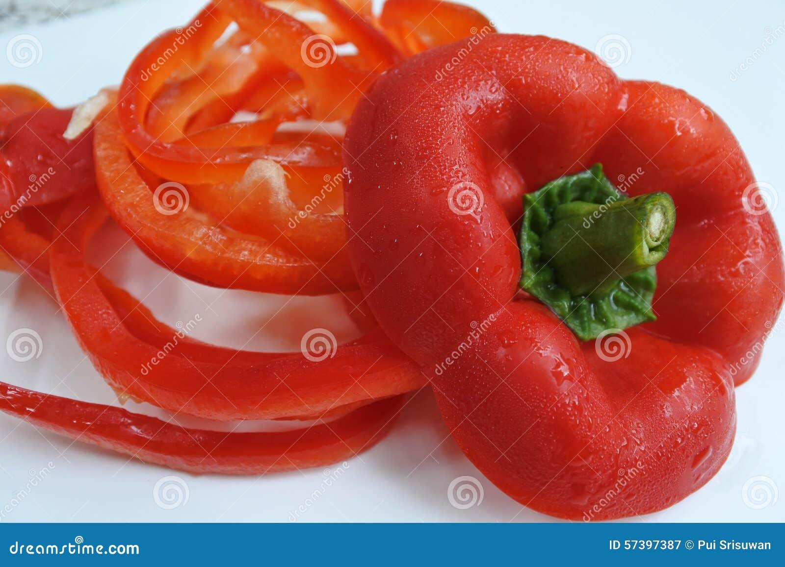 Spaanse peperplak