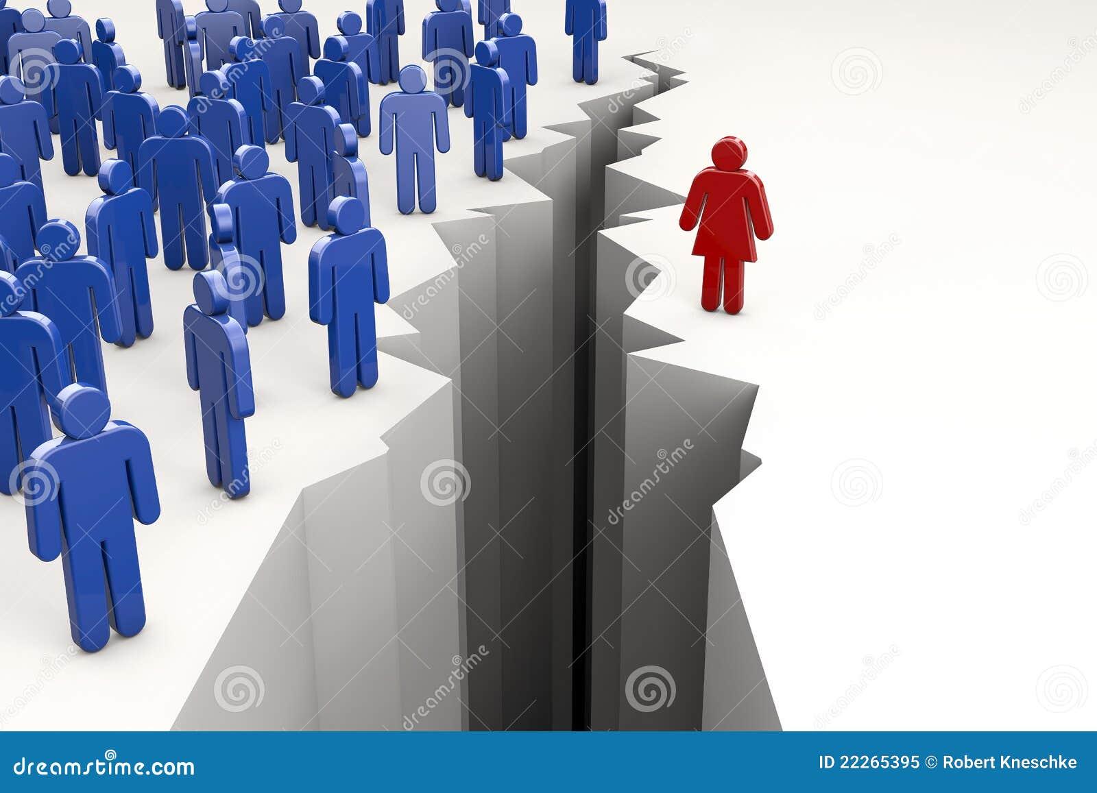 Spacco di genere