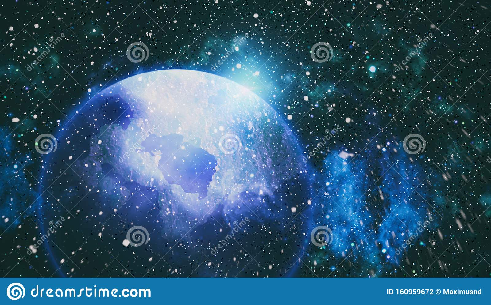 space background nebula stars cosmic landscape beautiful science fiction wallpaper endless deep high definition star 160959672