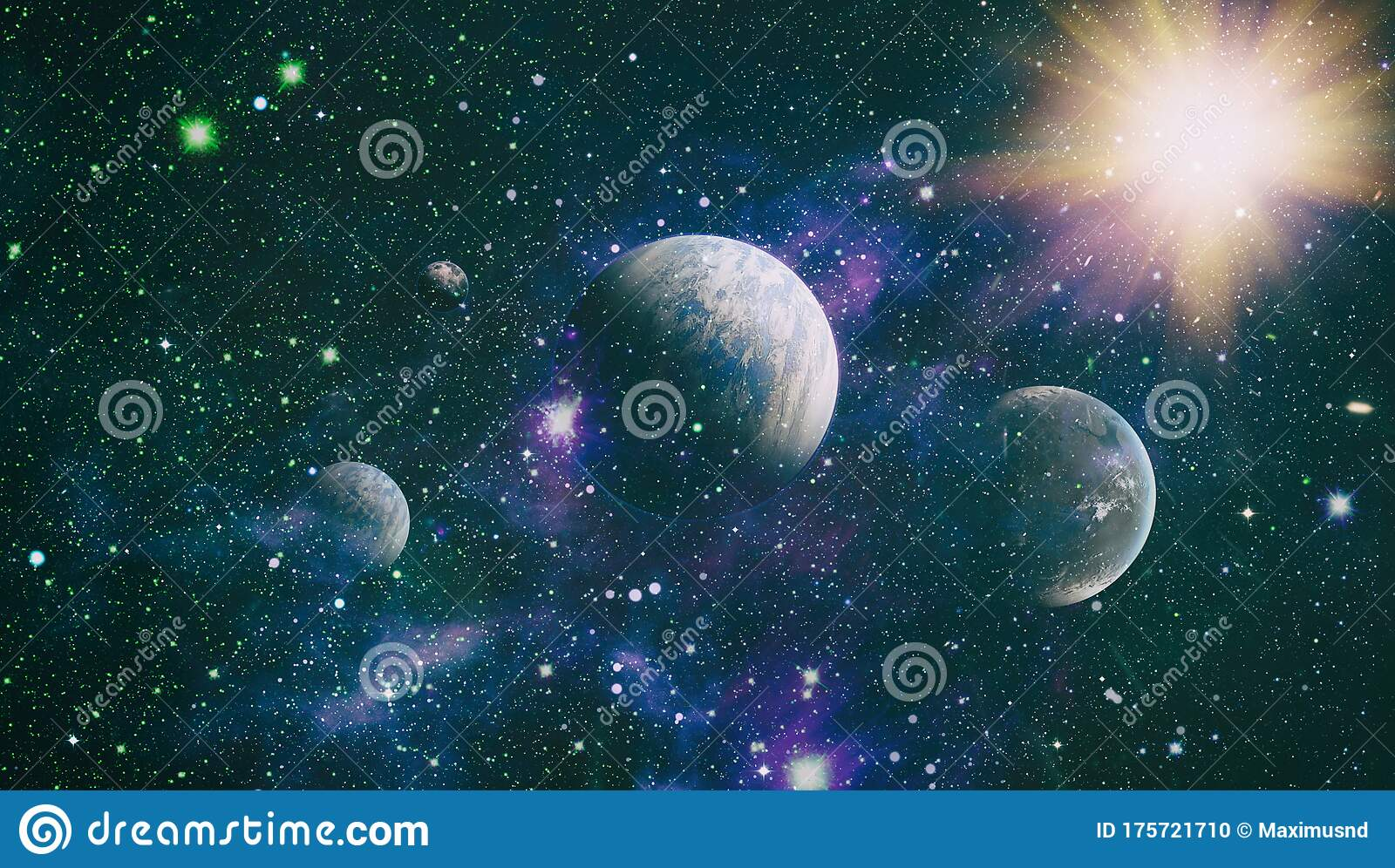 Space Background With Red Nebula And Stars High Quality Space Background Elements Of This Image Furnished By Nasa Stock Illustration Illustration Of Deep Astronomy 175721710