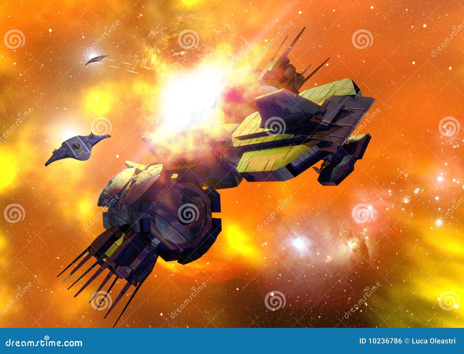 space battle stock illustration  image of globe  future
